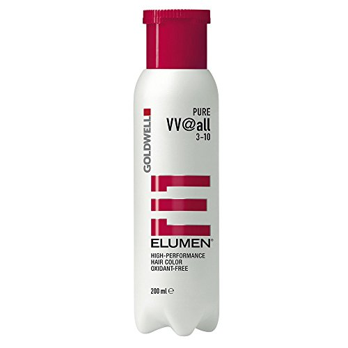 Goldwell Elumen Color Pure VV@all 3-10, 2er Pack (2 x 200 ml)