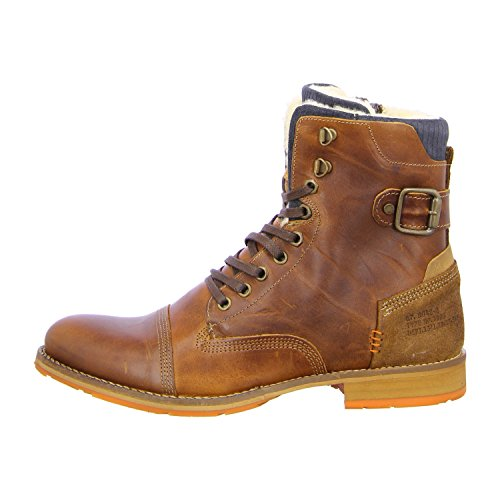 BULLBOXER 869k85850atano, Stivali uomo, marrone (marrone), 45 EU