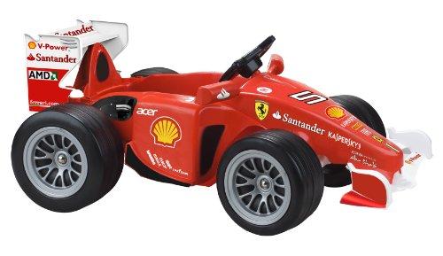 FEBER 800006642 - Coche Ferrari F2010
