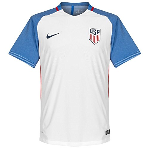 Nike Selección Fútbol Estados Unidos 2015/2016