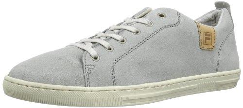 Fila BARGNANI LOW, Sneaker uomo bianco (Weiß (Bright White))