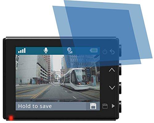 2x ANTIREFLEX matt Schutzfolie für Garmin Dash Cam 55 Premium Displayschutzfolie Bildschirmschutzfolie Schutzhülle Displayschutz Displayfolie Folie