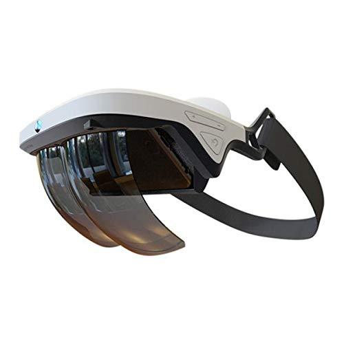 2f1e7ce83f Semoic Effets Holographiques Intelligent AR Box Realite Augmentee Lunettes  Casque 3D Virtuel Confortable