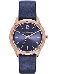 Karl Lagerfeld - -Armbanduhr- KL4004