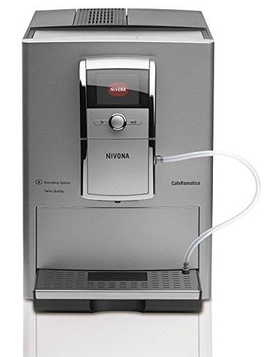 Nivona 300800839 - Máquina de café espresso