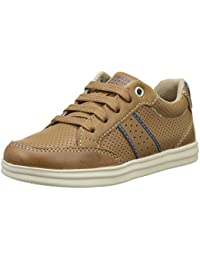 Geox Jungen J Anthor Boy B Low-Top
