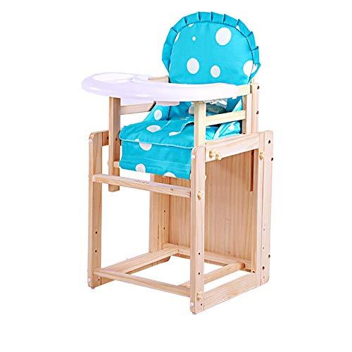 Silla de Comedor para bebés Sillas de Mesa de Comedor para bebés ...