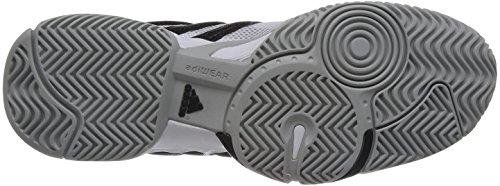 Adidas-Scarpe da tennis di generico uomo runwht black1 ligoni// Bianco/Nero