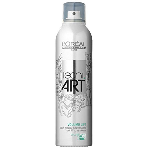 L'Oréal Professionnel TecniART Volume Lift, 250 ml, 1er Pack, (1 x 250 ml)
