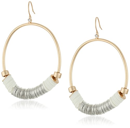 kenneth-cole-new-york-palm-desert-mixed-two-tone-bead-gypsy-hoop-earrings