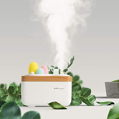 StageOnline Humidificateur de Brume d'huile Essentielle Mini Humidificateur de Maison aromatique humidificateur muet d'humidification