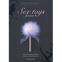 Sex toys, forever