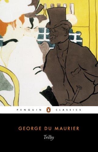Trilby (Penguin Classics) (English Edition)