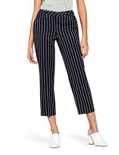 FIND Pantalones Rayas Mujer