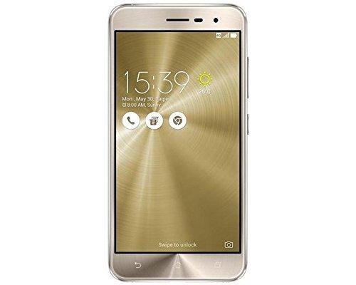 Asus Zenfone 3 (Gold, 64 GB) (4 GB RAM)