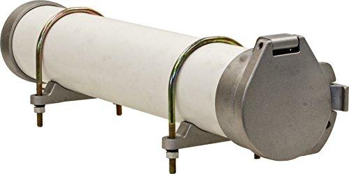 Käufer Produkte (CC600) 15,2cm Kabelschutzrohr Carrier Kit (Pickup-truck Racks)