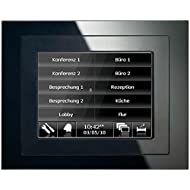 Siemens Indus.Sector comandi touch panel 5 wg1588 – 2 AB13 Up 588/13 Mierzwa – Sistema Bus/tableau 4001869426013