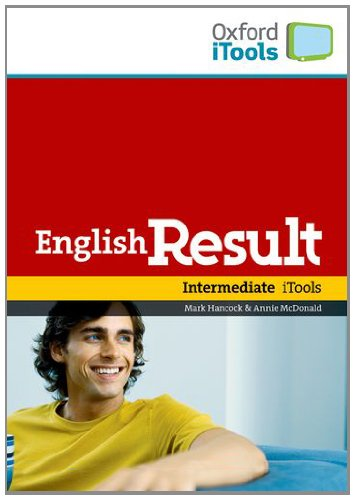 English Result Intermediate. Teachers iTools Pack Ed 10