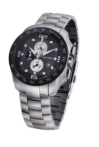 Time Force Montres TF2907M14M, Orologio da polso Uomo