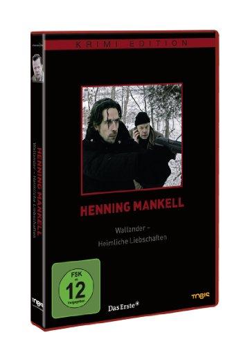 Wallander - Heimliche Liebschaften (Krimi-Edition): Alle Infos bei Amazon