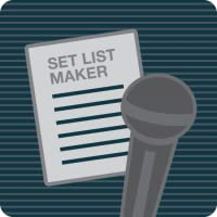 Set List Maker