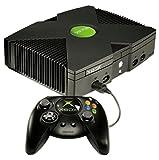 Beschreibung:Das X-Box Videospielsystem ist die multimediale Unterhaltungsplattform der nächsten Generation. Ob Videospiele, DVD-Filme oder Musik-CD's - die X-Box ist vielfältig und leistungsfähig. Und auch die inneren Werte überzeugen. Zum Lieferumf...