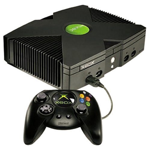Xbox - Konsole