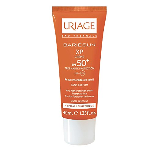 Bariesun XP Creme SPF50 + 40 ml