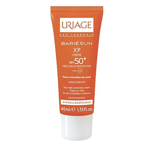 Uriage Bariésun XP Crème SPF50+ Très Haute Protection 40 ml