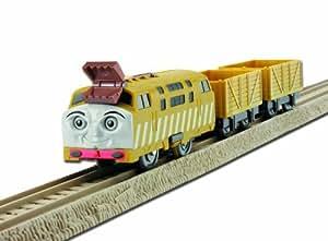 Tomy - Locomotive Diesel 10 - Thomas et ses amis