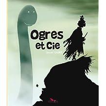 Vincent Wagner, Tome 4 : Ogres et Cie