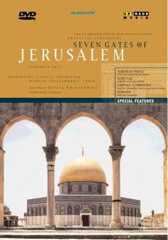 Penderecki, Krzysztof - Seven Gates of Jerusalem