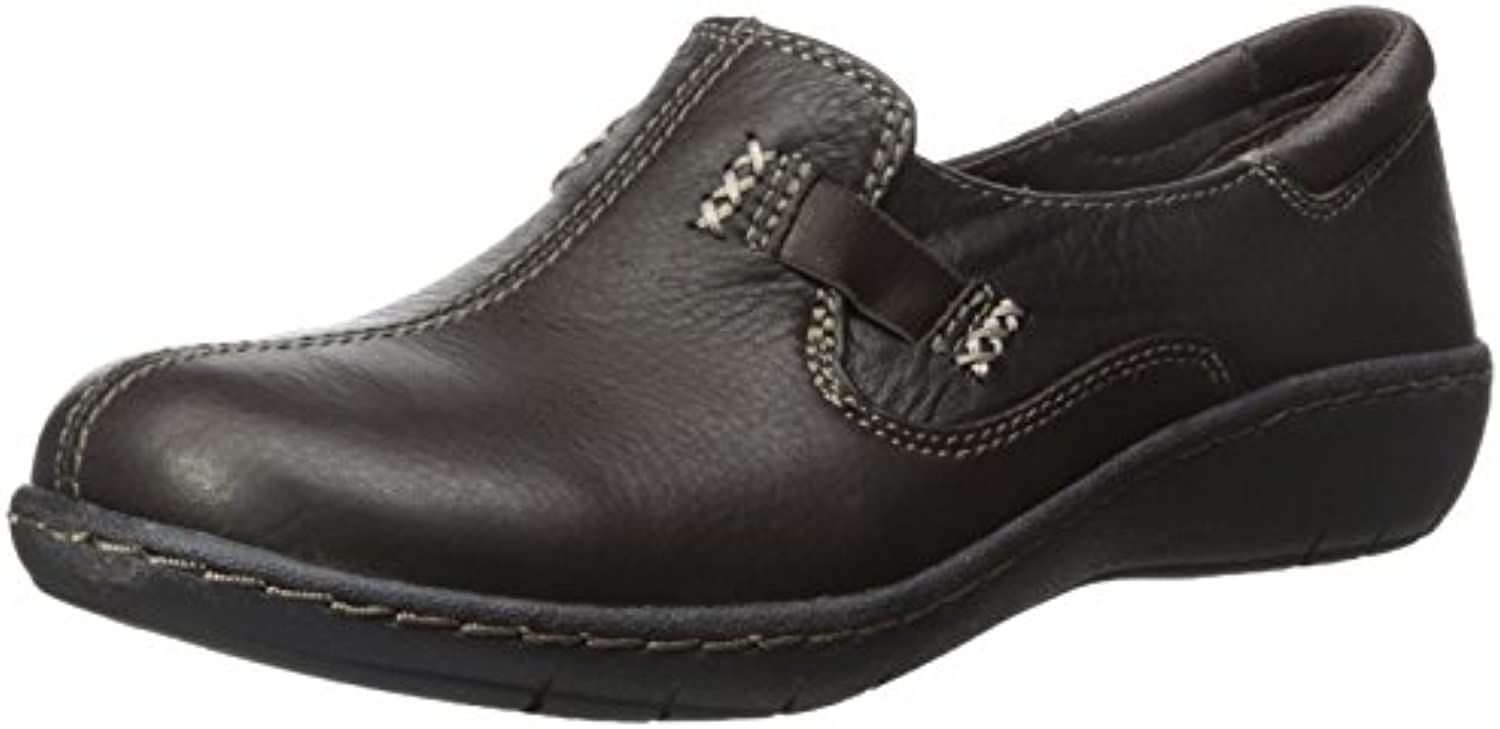Skechers donna Washington Seattle 48761 scarpe Dark Marronee | Prezzo giusto
