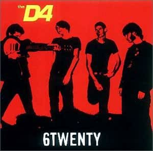 6Twenty [Import anglais]