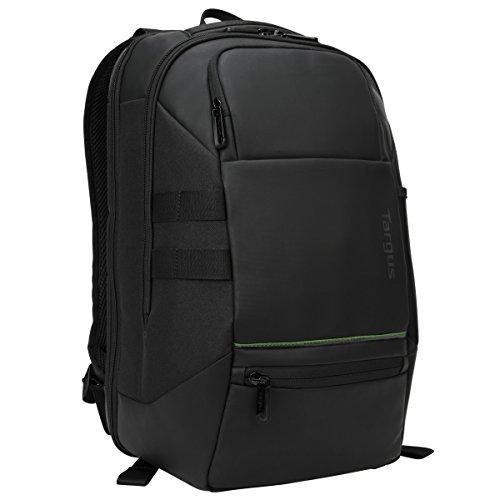 Targus Balance EcoSmart checkpoint-friendly Rucksack, hält Laptop bis 35,6cm schwarz (tsb940us) (Laptop Friendly Checkpoint)