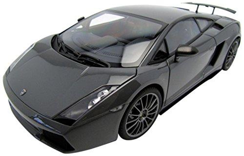 Autoart - 74583 - Véhicule Miniature - Lamborghini Gallardo Superleggera - Echelle 1:18