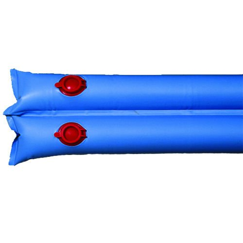 Swimline 8FTDWTS 12 x 96 Double Eau Tube HD Bleu