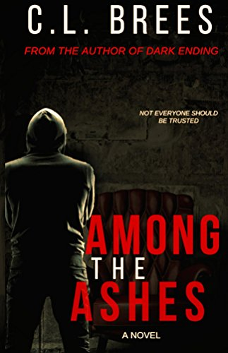 Book cover image for Among The Ashes