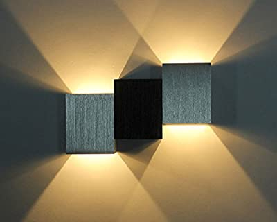 Deckey LED Wall Lighting Sconce Light Decorative Lighting