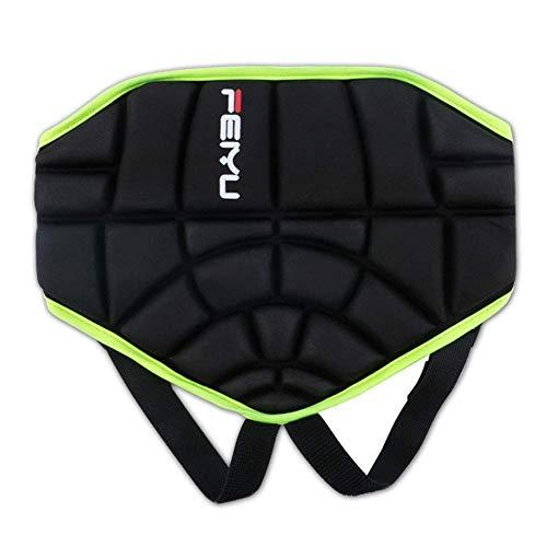 Kinder Protektoren Hüfte Schutz Gepolsterte Shorts Protektor Shorts Kinder Protektoren Hose für Ski Skate Snowboard Roller Skating Hockey Fußball