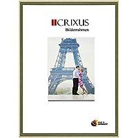 CRIXUS Crixus25 Marco de Fotos de Madera SÓLIDA para 34 x 49 cm Fotos, Color