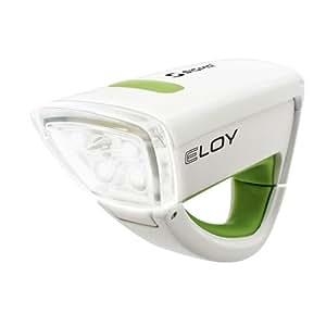 Sigma Eloy white Batt. Scheinw. ws