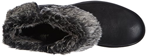 Tamaris 25907, Bottes femme Noir (B)