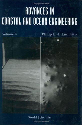 Advances In Coastal And Ocean Engineering, Vol 4