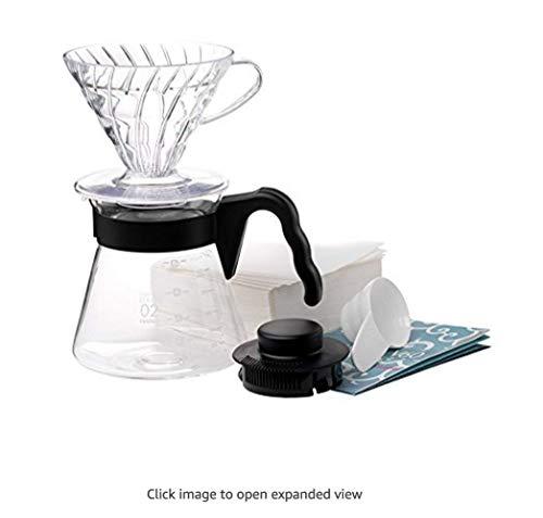 Hario Kaffeetropfkessel Schwanenhals