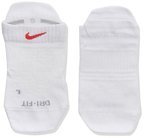 Nike Sweet Classic High (Gs/Ps), Baskets mode garçon Blanc