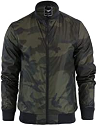 ee6ed1f2a Amazon.co.uk: Brave Soul - Coats & Jackets / Men: Clothing