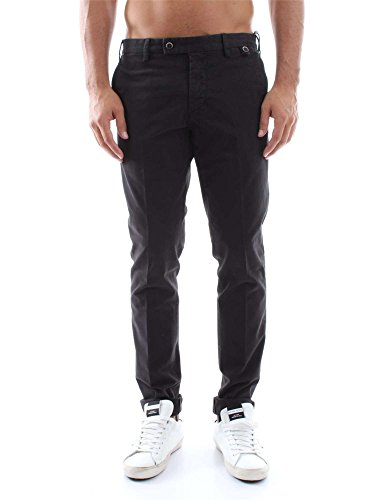 AT.P.CO JACK 02 2016/T NERO PANTALONE Uomo NERO 48
