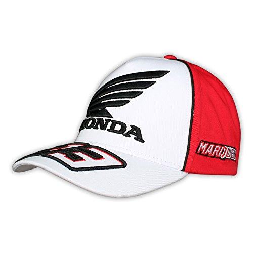 Gorra Marc Márquez Oficial 2017 Honda 93 - Buy Online in UAE.  c962b829360