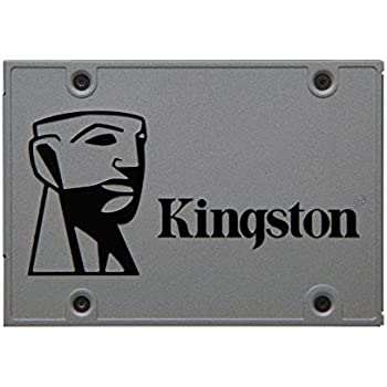 Kingston SUV500B/240G - Unidad de Disco Duro SSD 240 GB, con Kit ...